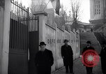 Image of Jewish hostel Paris France, 1938, second 34 stock footage video 65675031076
