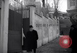 Image of Jewish hostel Paris France, 1938, second 36 stock footage video 65675031076
