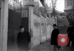 Image of Jewish hostel Paris France, 1938, second 38 stock footage video 65675031076
