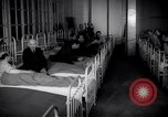 Image of Jewish hostel Paris France, 1938, second 41 stock footage video 65675031076