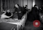 Image of Jewish hostel Paris France, 1938, second 46 stock footage video 65675031076