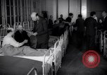 Image of Jewish hostel Paris France, 1938, second 47 stock footage video 65675031076