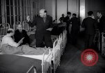 Image of Jewish hostel Paris France, 1938, second 48 stock footage video 65675031076