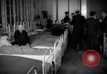Image of Jewish hostel Paris France, 1938, second 51 stock footage video 65675031076