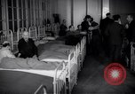 Image of Jewish hostel Paris France, 1938, second 52 stock footage video 65675031076