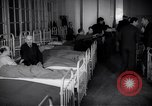 Image of Jewish hostel Paris France, 1938, second 53 stock footage video 65675031076