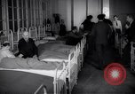 Image of Jewish hostel Paris France, 1938, second 54 stock footage video 65675031076