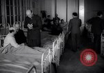 Image of Jewish hostel Paris France, 1938, second 61 stock footage video 65675031076