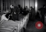 Image of Jewish hostel Paris France, 1938, second 62 stock footage video 65675031076