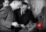 Image of Jewish refugees in class Paris France, 1938, second 41 stock footage video 65675031080
