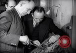 Image of Jewish refugees in class Paris France, 1938, second 44 stock footage video 65675031080