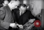 Image of Jewish refugees in class Paris France, 1938, second 48 stock footage video 65675031080