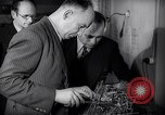 Image of Jewish refugees in class Paris France, 1938, second 51 stock footage video 65675031080