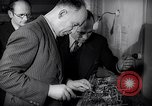Image of Jewish refugees in class Paris France, 1938, second 52 stock footage video 65675031080