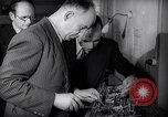 Image of Jewish refugees in class Paris France, 1938, second 53 stock footage video 65675031080