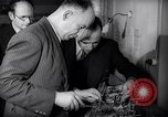 Image of Jewish refugees in class Paris France, 1938, second 54 stock footage video 65675031080