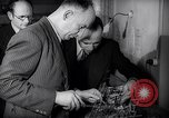 Image of Jewish refugees in class Paris France, 1938, second 55 stock footage video 65675031080