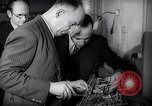 Image of Jewish refugees in class Paris France, 1938, second 56 stock footage video 65675031080