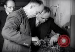 Image of Jewish refugees in class Paris France, 1938, second 62 stock footage video 65675031080
