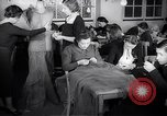 Image of Jewish refugees learn sewing Paris France, 1938, second 18 stock footage video 65675031081