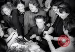 Image of Jewish refugees learn sewing Paris France, 1938, second 23 stock footage video 65675031081
