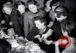 Image of Jewish refugees learn sewing Paris France, 1938, second 26 stock footage video 65675031081