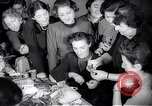 Image of Jewish refugees learn sewing Paris France, 1938, second 27 stock footage video 65675031081