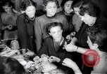 Image of Jewish refugees learn sewing Paris France, 1938, second 33 stock footage video 65675031081