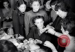 Image of Jewish refugees learn sewing Paris France, 1938, second 34 stock footage video 65675031081