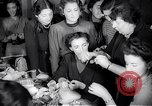 Image of Jewish refugees learn sewing Paris France, 1938, second 35 stock footage video 65675031081