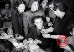 Image of Jewish refugees learn sewing Paris France, 1938, second 37 stock footage video 65675031081
