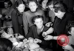 Image of Jewish refugees learn sewing Paris France, 1938, second 38 stock footage video 65675031081