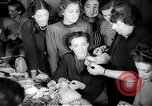 Image of Jewish refugees learn sewing Paris France, 1938, second 42 stock footage video 65675031081