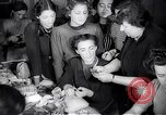 Image of Jewish refugees learn sewing Paris France, 1938, second 44 stock footage video 65675031081