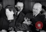 Image of Jewish refugees learn sewing Paris France, 1938, second 59 stock footage video 65675031081
