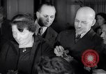 Image of Jewish refugees learn sewing Paris France, 1938, second 60 stock footage video 65675031081
