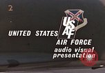 Image of F-4E aircraft and crew prepare and takeoff from Ramstein Air Base Ramstein Germany, 1969, second 23 stock footage video 65675031085