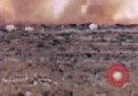 Image of US military aircraft attacking targets in NATO exercises Europe, 1969, second 33 stock footage video 65675031098