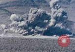 Image of US military aircraft attacking targets in NATO exercises Europe, 1969, second 52 stock footage video 65675031098