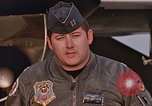 Image of 79th Tactical Fighter Squadron, at RAF Upper Heyford England United Kingdom, 1972, second 30 stock footage video 65675031100