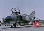 Image of 9th Tactical Fighter Squadron Trier Germany, 1969, second 29 stock footage video 65675031101