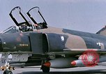 Image of 9th Tactical Fighter Squadron Trier Germany, 1969, second 32 stock footage video 65675031101