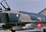 Image of 9th Tactical Fighter Squadron Trier Germany, 1969, second 33 stock footage video 65675031101