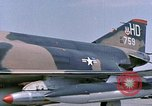 Image of 9th Tactical Fighter Squadron Trier Germany, 1969, second 34 stock footage video 65675031101
