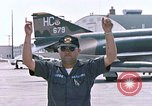 Image of 9th Tactical Fighter Squadron Trier Germany, 1969, second 38 stock footage video 65675031101