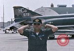 Image of 9th Tactical Fighter Squadron Trier Germany, 1969, second 40 stock footage video 65675031101