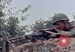 Image of F-4D fighter plane firing rockets Europe, 1969, second 13 stock footage video 65675031112