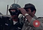 Image of F-4D fighter plane firing rockets Europe, 1969, second 14 stock footage video 65675031112
