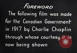 Image of Some Bonds I Have Known Canada, 1942, second 14 stock footage video 65675031117