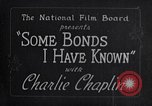 Image of Some Bonds I Have Known Canada, 1942, second 17 stock footage video 65675031117